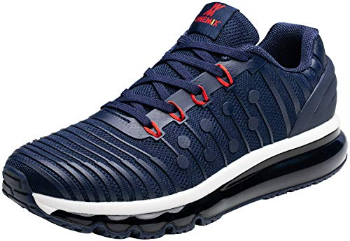 ONEMIX Mens Air Max Running Shoes Lightweight Casual Sports