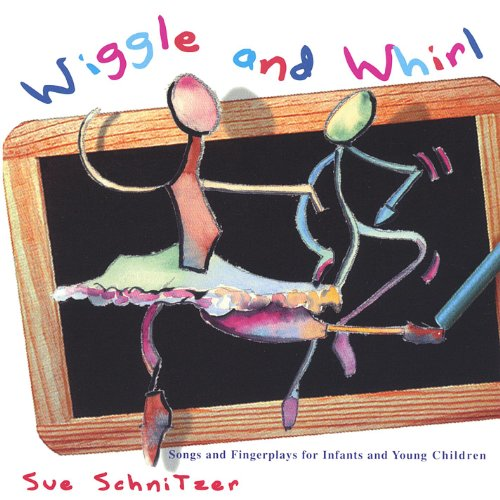Wiggle And Whirl By Sue Schnitzer On Amazon Music