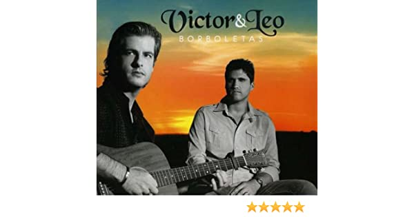cd do victor e leo borboletas gratis