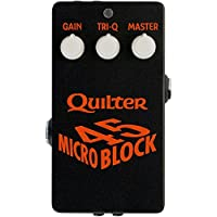 Quilter MicroBlock 45 45W Guitar Amp Head