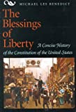 The Blessings of Liberty, Michael Benedict, 066935290X