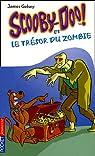 Scooby-Doo et le trésor du zombie par Gelsey