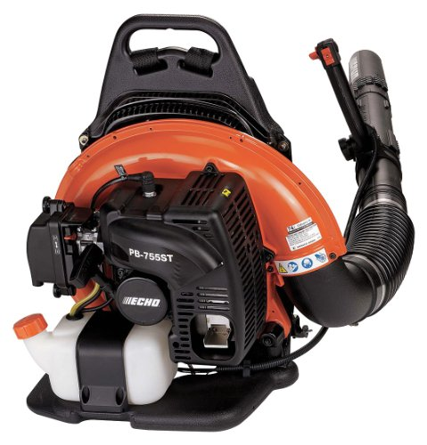 Echo PB-755ST 63.3cc Backpack Blower with Tube Mounted Throttle by Echo