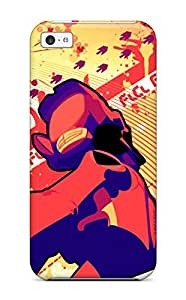 TYH - K Awesome Case Cover/iphone 4/4s Defender Case Cover(flcl) phone case
