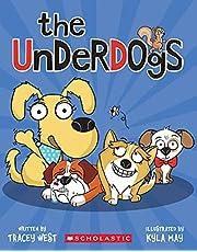 The Underdogs (Underdogs, 1)