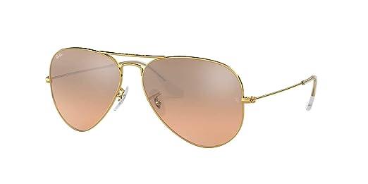 cea8b9bed7f33b Ray-Ban - Lunettes de soleil Mixte  Ray Ban  Amazon.fr  Vêtements et  accessoires