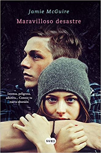 Maravilloso desastre (Beautiful 1) (SIN ASIGNAR): Amazon.es: Jamie McGuire: Libros