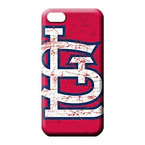 diy zhengiphone 5/5s Ultra Unique For phone Protector Cases mobile phone skins st. louis cardinals mlb baseball