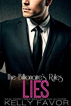 LIES Billionaires Rules Book 4 ebook product image