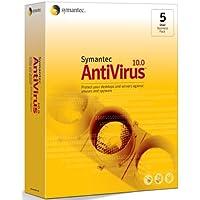 Antivirus Business Pk 10.0 Retail 5u