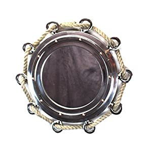 515P55yRWIL._SS300_ 100+ Porthole Themed Mirrors For Nautical Homes For 2020