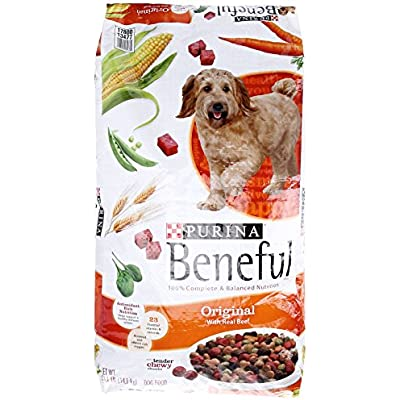 Beneful31.1LB Beef Food