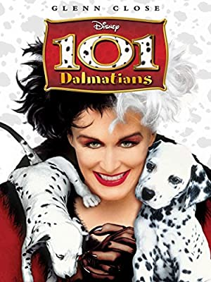 101 Dalmatians (Live-Action)