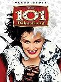 DVD : 101 Dalmatians (Live-Action)