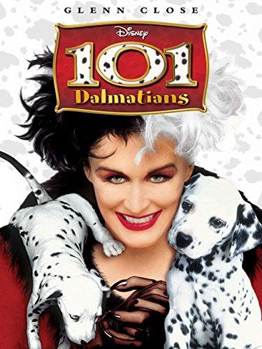 101 Dalmatians  Live Action