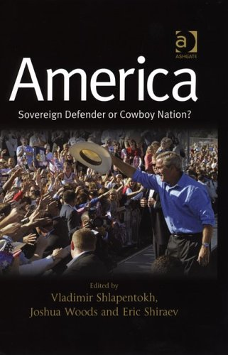 America: Sovereign Defender Or Cowboy Nation?