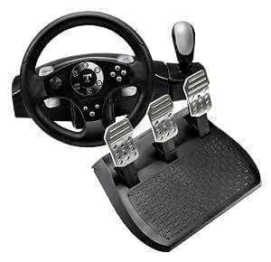 Thrustmaster Rally GT Force Feedback Pro Clutch Edition Wheel
