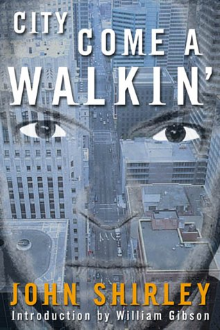 Book cover for City Come A-Walkin'