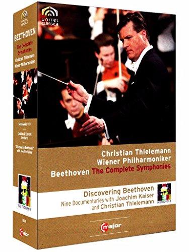 Ludwig van Beethoven - Symphonies 1 - 9 (3PC)