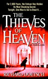 The Thieves of Heaven, Richard Doetsch, 0440242886