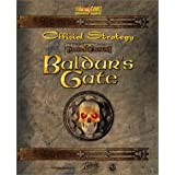 Baldur's Gate Official Strategy Guide
