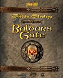 Baldur's Gate Official Strategy Guide, BradyGames Staff, 1566867886