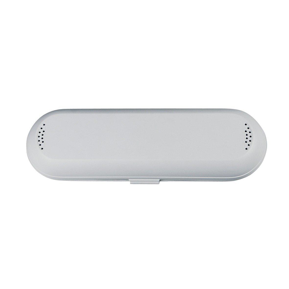 Behälter für Elektrozahnbürste weiß Philips Electronics 423502070801 ORIGINAL