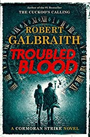 Troubled Blood (A Cormoran Strike Novel (5))