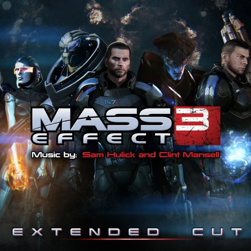 Mass Effect 3: Extended Cut