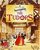 Investigating the Tudors, National Trust Staff, 0707801680