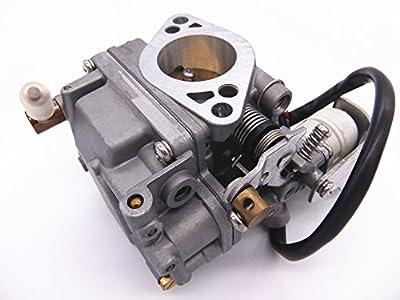 Boat Motor Carbs Carburetor Assy 6BL-14301-00-00 for Yamaha 4-stroke F25 Outboard Motors