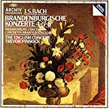 Brandenburgische Konzerte 4-6