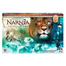 The Chronicles of Narnia The Lion, The Witch and The Wardrobe Game