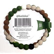 Lokai Wild Limited Edition Bracelet