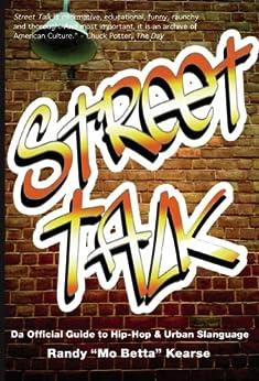 how to talk street slang
