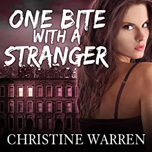 One Bite With a Stranger Audiobook