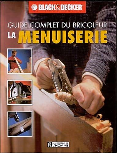 Livre La menuiserie epub, pdf