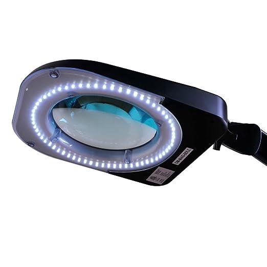 Amazon.com: Lupa y lámpara de 5dioptrías ...