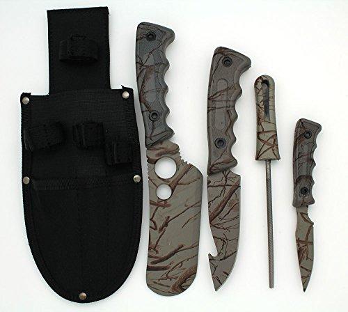 Snake-Eye-Tactical-5-Piece-Big-Game-Hunting-Skinning-Knife-Set-Grey-Camo
