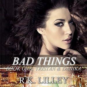 Bad Things Hörbuch