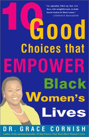 Search : 10 Good Choices That Empower Black Women's Lives