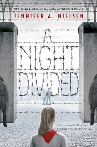 A Night Divided by Scholastic Press (Image #3)