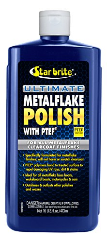 Star Brite Instant Hull Cleaner - 9