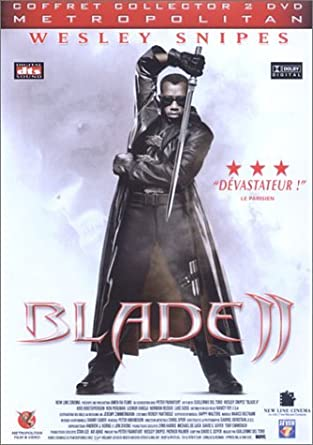 Vignette du document Blade 2
