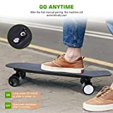 Vivi H2S-2 Electric Skateboard, Gift Package, Youth