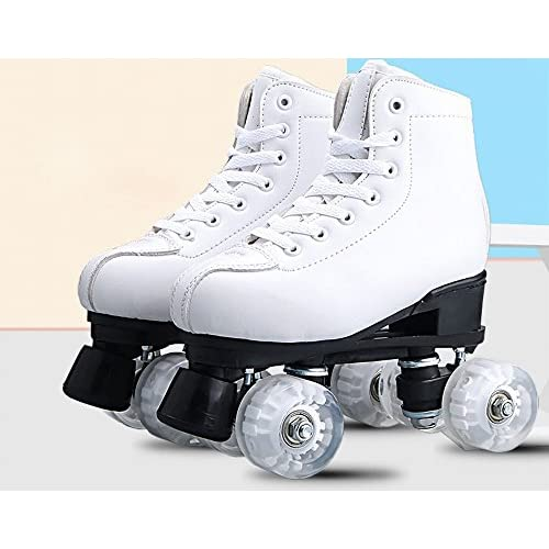 Pattini a Rotelle Pour Homme Et Femme Rollerblade Adulte Rollerblade Bianchi