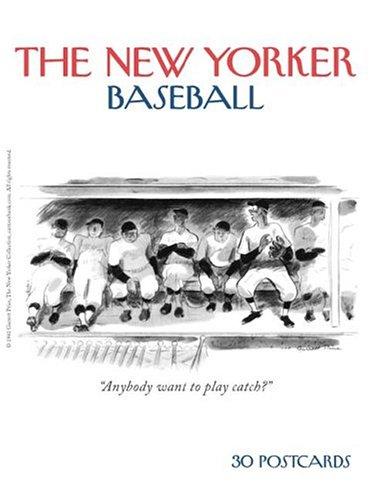 (The New Yorker: Baseball: 30 Postcards)