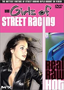 The Girls of Street Racing [Import]