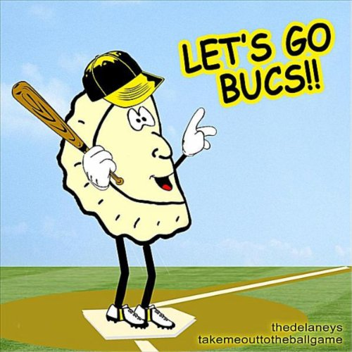 Take Me Out to the Ball Game (Pittsburgh Pirates) ()