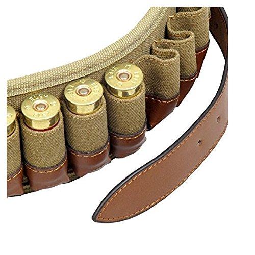 Schutzengel Erbe Shotgun–Gürtel–